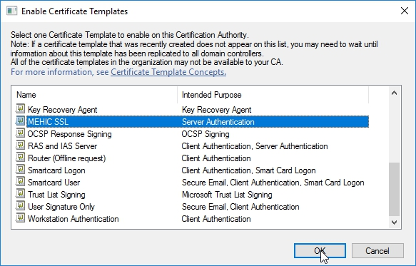 How to install remote desktop services 2016 quick start the last step is to enroll certificate switch over to rds01 and open up mmc windows button r and type in mmc right click on personal all tasks yadclub Image collections