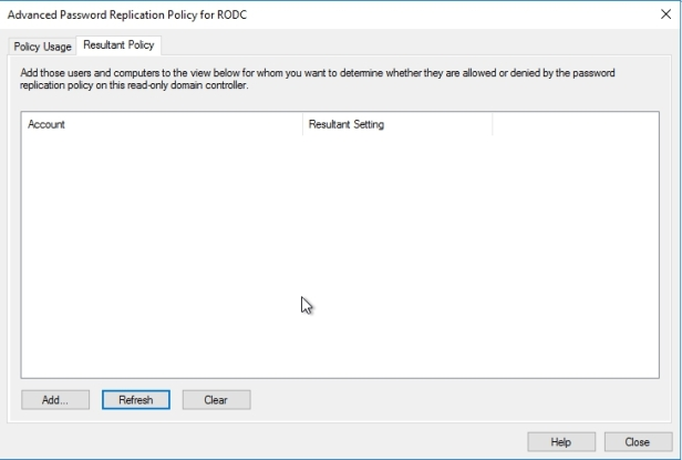 How to Install and configure Read-Only Domain Controller
