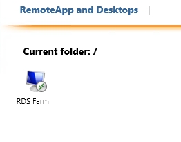 Remote Desktop Services 2016, Standard Deployment – Part 7