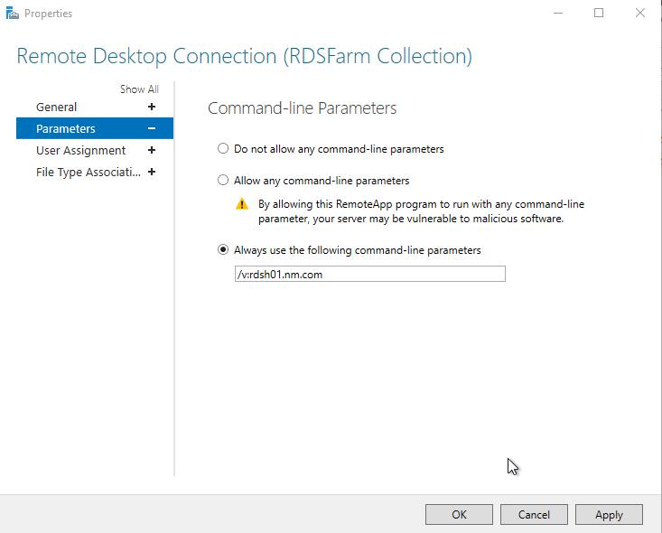 Remote Desktop Services 2016, Standard Deployment – Part 7