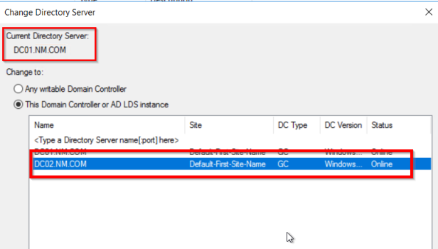 2018-03-08 10_16_07-DC01 on HYPER - Virtual Machine Connection