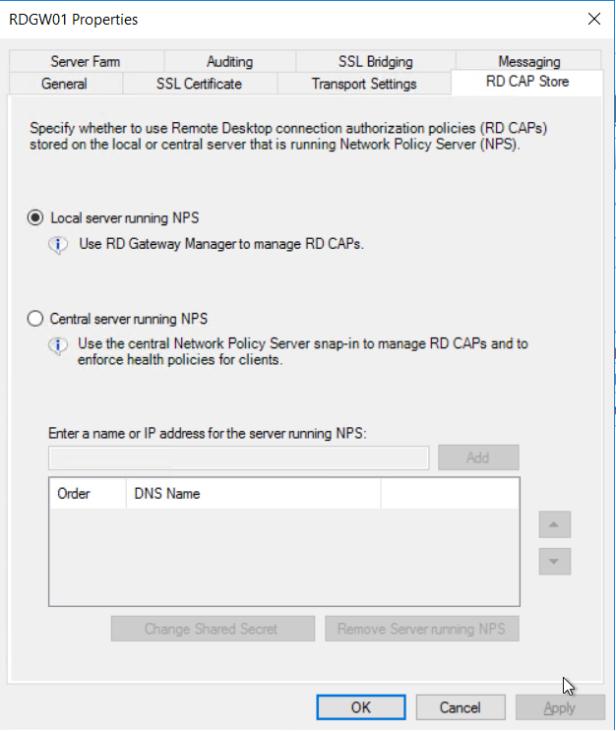 Ausgezeichnet Rdp Ssl Certificate Zeitgenssisch Zertifikat Design