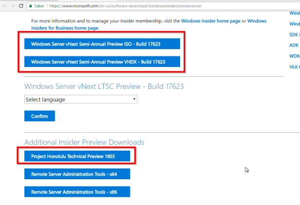 Install and Configure Windows Server 2019 – Nedim's IT CORNER