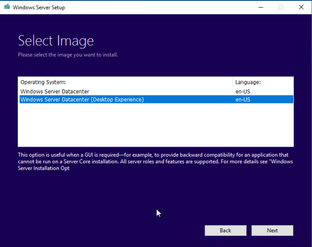 2018-03-23 09_46_27-SERVER2019-GUI on HYPER - Virtual Machine Connection