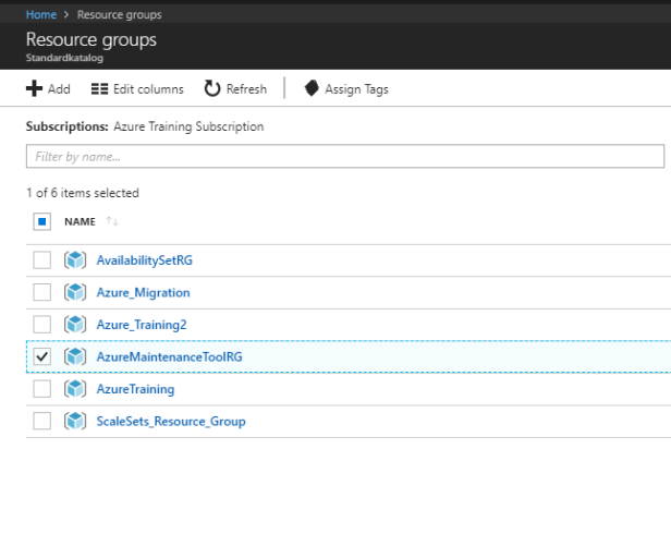 2018-04-30 11_57_16-Resource groups - Microsoft Azure